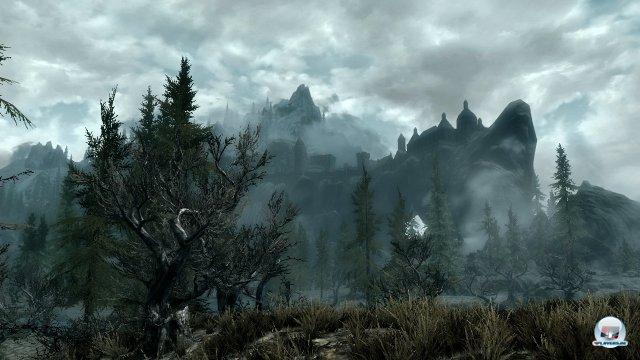 Screenshot - The Elder Scrolls V: Skyrim (360) 2277912