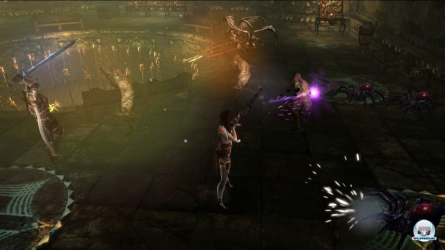 Screenshot - Dungeon Siege III (PC) 2261122