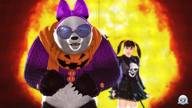 Screenshot - Tekken Tag Tournament 2 (Wii_U) 92429857