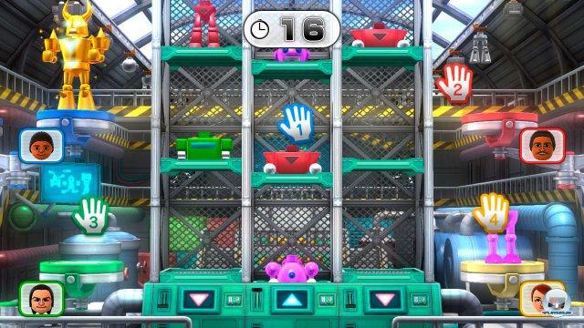 Screenshot - Wii Party U (Wii_U) 92469262