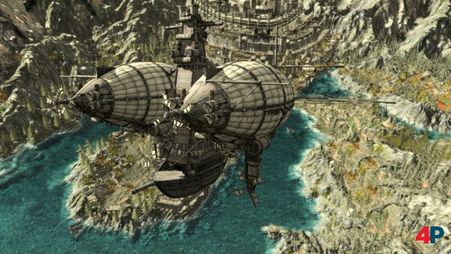 Screenshot - Kingdom Under Fire 2 (PC) 92594600