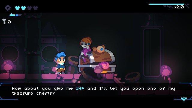 Screenshot - Revita (PC)
