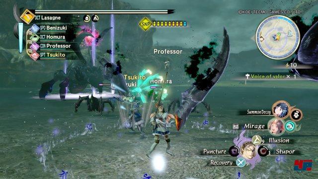 Screenshot - Toukiden 2 (PS4) 92543440