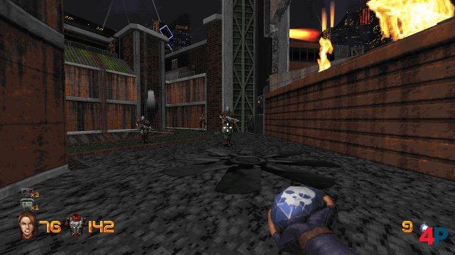 Screenshot - Ion Fury (Switch) 92613633