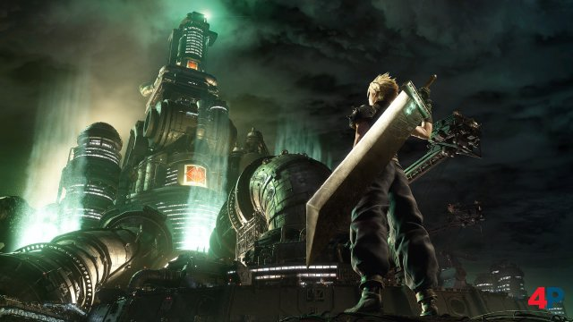 Screenshot - Final Fantasy 7 Remake (PS4) 92610367