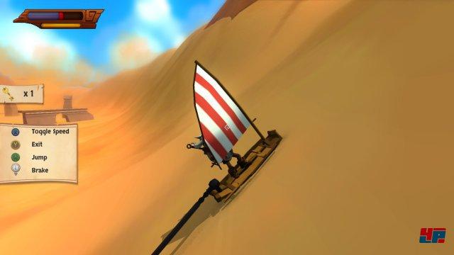 Screenshot - Cornerstone: The Song of Tyrim (PC) 92525596