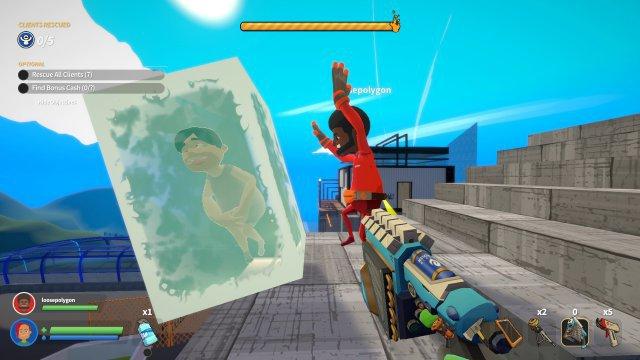 Screenshot - Embr (PC)