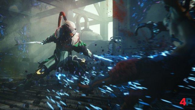 Screenshot - The Surge 2 (PC)