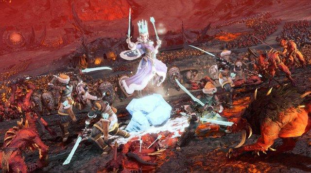 Screenshot - Total War: Warhammer 3 (PC)