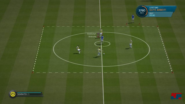 Screenshot - FIFA 16 (PlayStation4) 92513842
