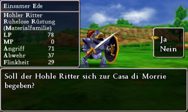 Screenshot - Dragon Quest 8: Die Reise des verwunschenen Königs (3DS) 92538661