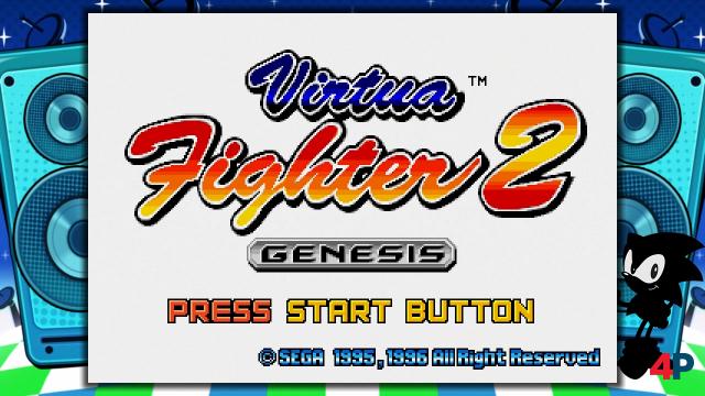 Screenshot - SEGA Mega Drive Mini (Spielkultur) 92589170