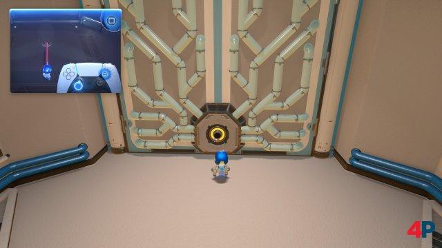 Screenshot - Astro's Playroom (PlayStation5) 92627839