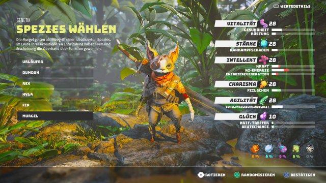 Screenshot - Biomutant (PS4)