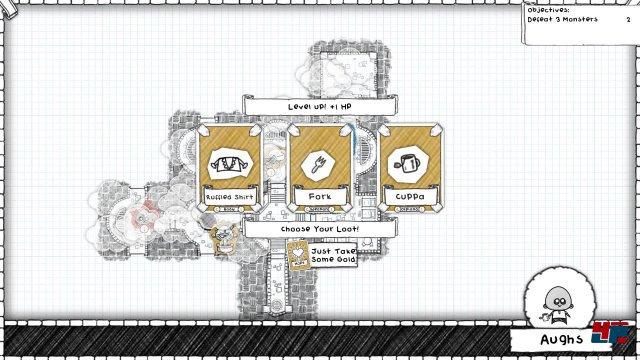 Screenshot - Guild of Dungeoneering (PC) 92509701