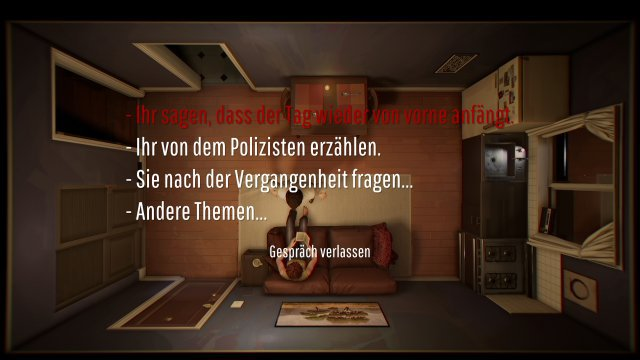 Screenshot - Twelve Minutes (PC, XboxSeriesX)
