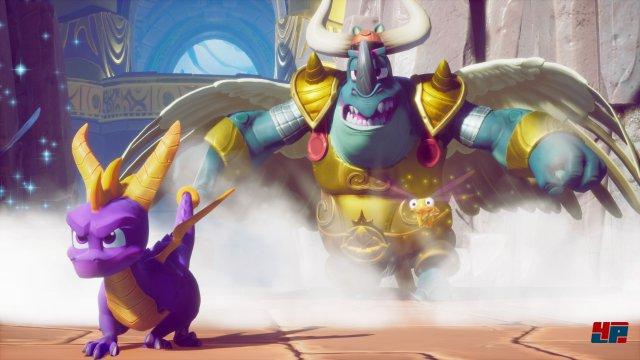 Screenshot - Spyro Reignited Trilogy (PS4) 92577435