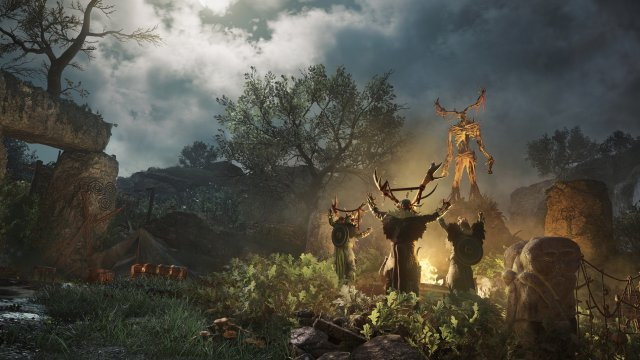 Screenshot - Assassin's Creed Valhalla: Zorn der Druiden (PC, PS4, PlayStation5, One, XboxSeriesX)