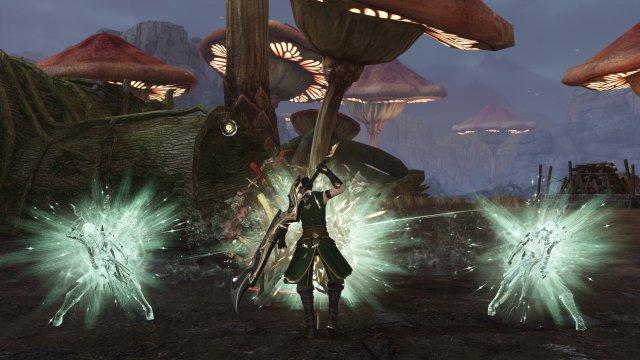 Screenshot - Swords of Legends Online (PC) 92639990