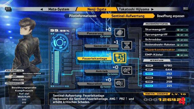 Screenshot - 13 Sentinels: Aegis Rim (PS4) 92625135