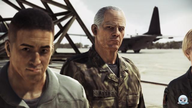 Screenshot - Ace Combat: Assault Horizon (360) 2248982