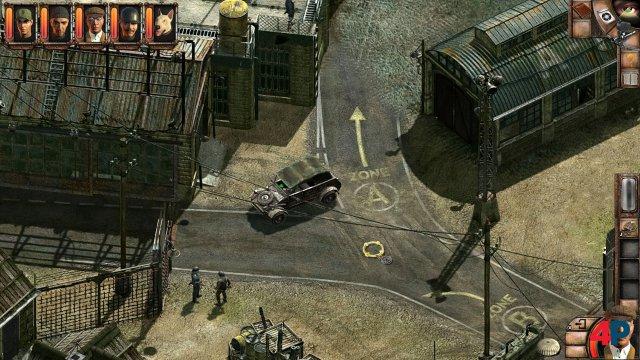 Screenshot - Commandos 2 (Android) 92604646