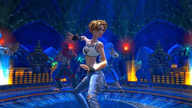 Screenshot - KickBeat (PlayStation4) 92490683
