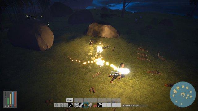 Screenshot - Breakwaters (PC, PlayStation5, XboxSeriesX)