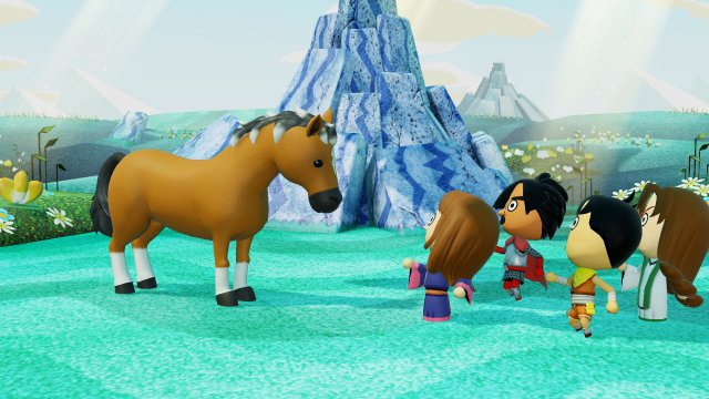 Screenshot - Miitopia (Switch) 92634964