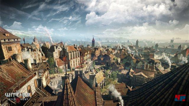 Screenshot - The Witcher 3: Wild Hunt (PC) 92484865