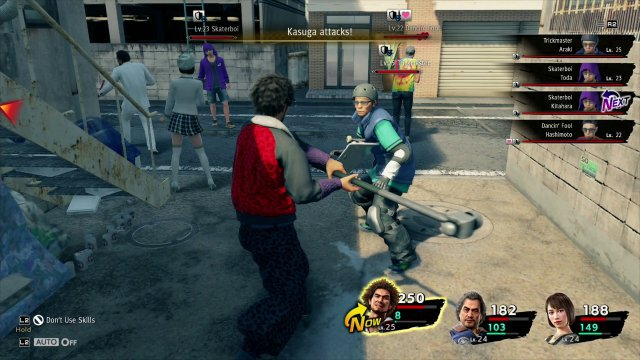 Screenshot - Yakuza: Like a Dragon (PS4) 92629038