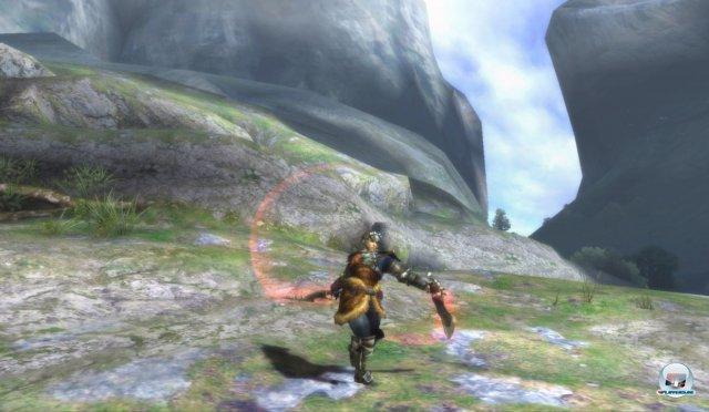 Screenshot - Monster Hunter 3 Ultimate (Wii_U) 92452197
