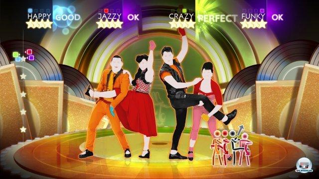 Screenshot - Just Dance 4 (Wii_U) 2387772