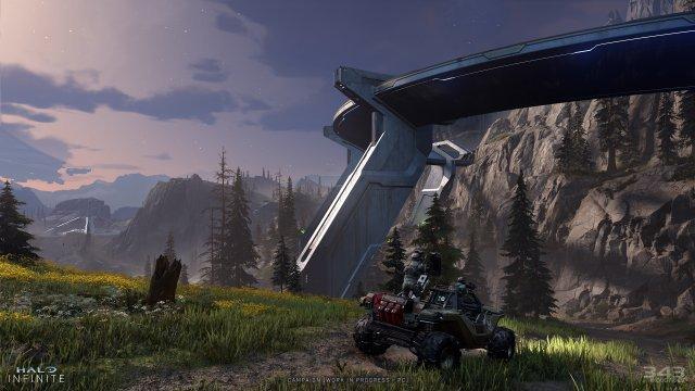 Screenshot - Halo Infinite (PC, XboxSeriesX) 92635520