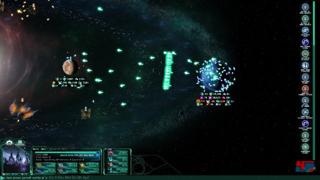 Screenshot - The Last Federation (PC) 92481862
