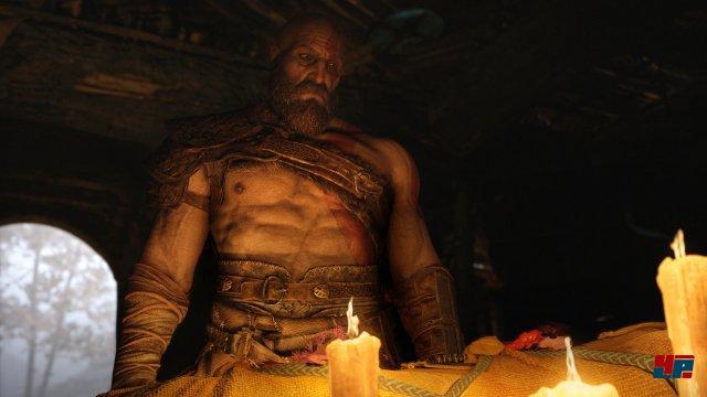 Screenshot - God of War (PS4) 92561132
