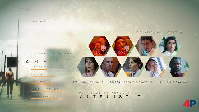 Screenshot - The Complex (PC)