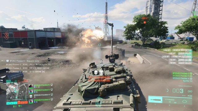 Screenshot - Battlefield 2042 (PC) 92650377
