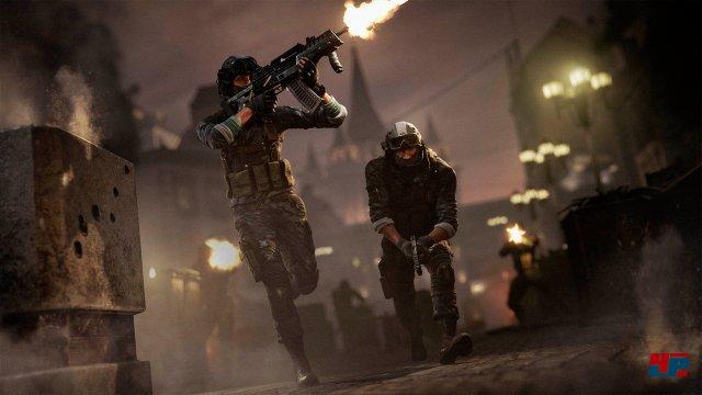 Screenshot - Bravo Team (PS4)