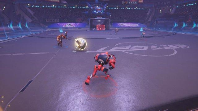 Screenshot - Super Buckyball Tournament (PC) 92629695