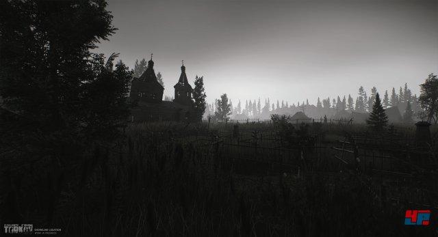 Screenshot - Escape from Tarkov (PC) 92548495