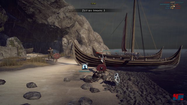 Screenshot - War of the Vikings (PC) 92480683