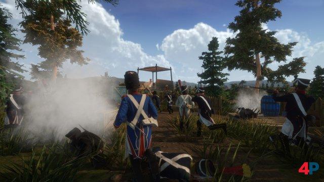 Screenshot - Holdfast: Nations At War (PC) 92607761