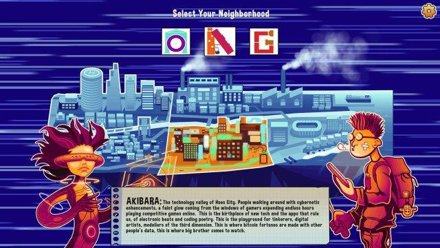 Screenshot - Urban Cards (PC) 92634495