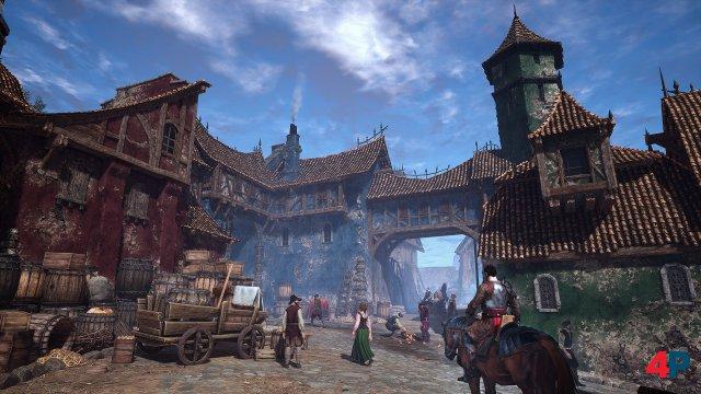 Screenshot - King's Bounty 2 (PC) 92593895