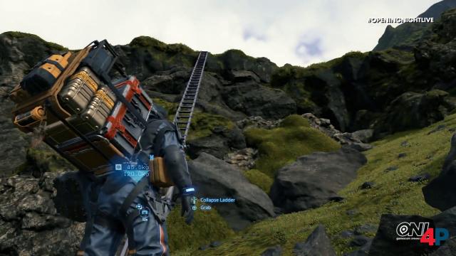 Screenshot - Death Stranding (PS4) 92594700