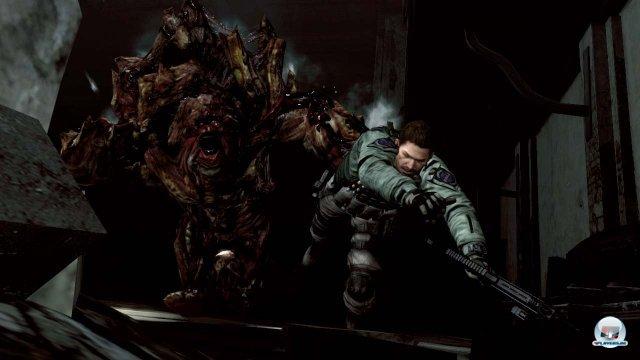 Screenshot - Resident Evil 6 (360) 92402092