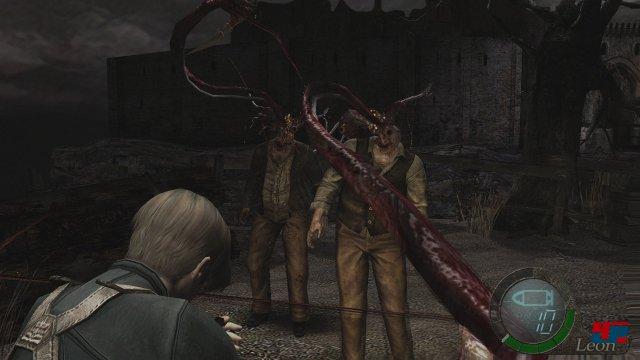 Screenshot - Resident Evil 4 (PS4) 92529357