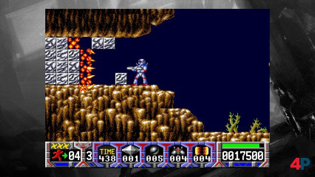 Screenshot - Turrican Flashback Collection (PS4, Switch) 92633633