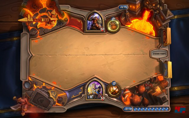 Screenshot - Hearthstone: Heroes of Warcraft (Android) 92500849